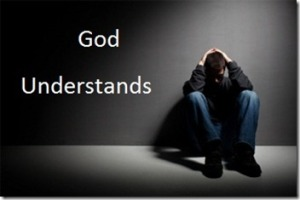 God-understands