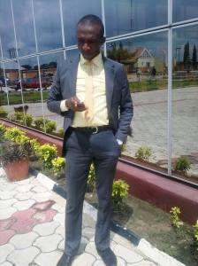 Henry Nwoke