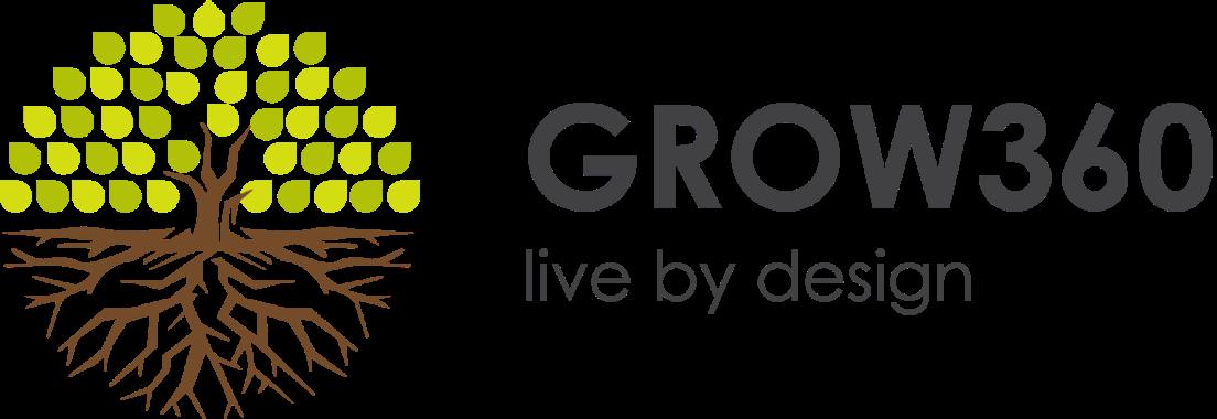 Grow360 Logo